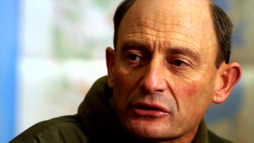 Cheyre, exgeneral condenado en Chile, favorecido de clase política