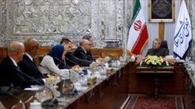 """Irán denuncia a Trump por hacer el mundo una escena """"inestable"""""""
