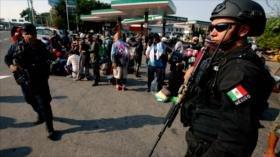 México niega haber acordado con EEUU otorgar asilo a migrantes