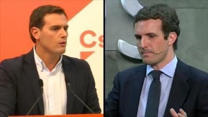 Se ahonda abismo entre Gobierno de España y la oposición