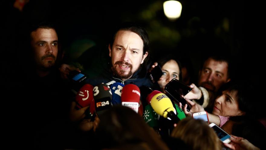 Así cuestiona Iglesias: ¿Para qué sirve la actual monarquía? | HISPANTV