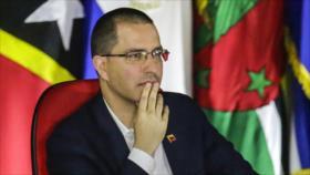 """Caracas insta a Bogotá a """"dejar la obsesión con Venezuela"""""""