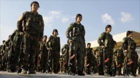 Milicianos aliados de EEUU reanudan operaciones en este de Siria