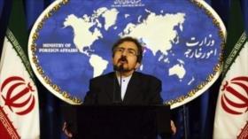 Irán: los terroristas pretenden vengarse de los civiles en Irak