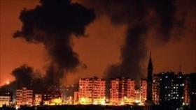 Gaza bajo fuego. Nacionalismo de Trump. Tensión Venezuela-Colombia