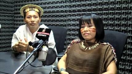 Perú lanza espacio televisivo en la lengua más hablada de la selva