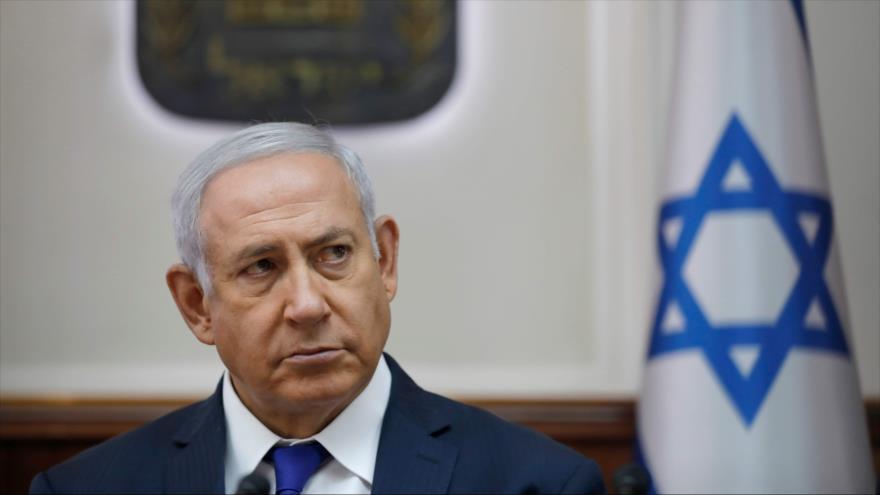 Netanyahu: La diplomacia no funciona con Gaza, al igual que con Daesh