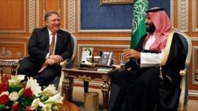 EEUU: involucrados en caso Khashoggi deben responder ante la ley