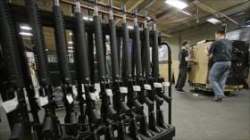 'La UE ha vendido a Riad 55 veces más armas de lo donado en Yemen'