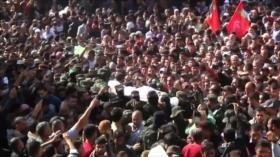 Agresión a Yemen. Ataques israelíes en Gaza. Atentado en Afganistán