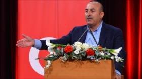 Ankara: París encubre asesinato de Khashoggi por interés económico