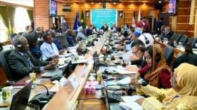 El Congreso de secretarios de la ISESCO se celebra en Shiraz