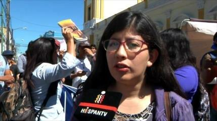 Presupuesto para educación superior en Guatemala sufre recorte