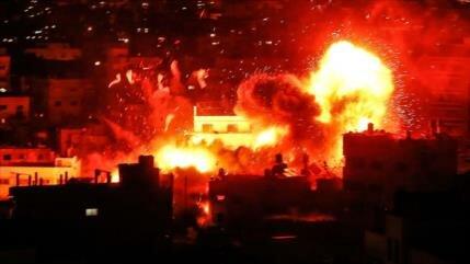 ONU alerta: Una nueva guerra en Gaza sería una tragedia increíble