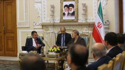 Irán: Políticas de Trump generan caos de seguridad en el mundo