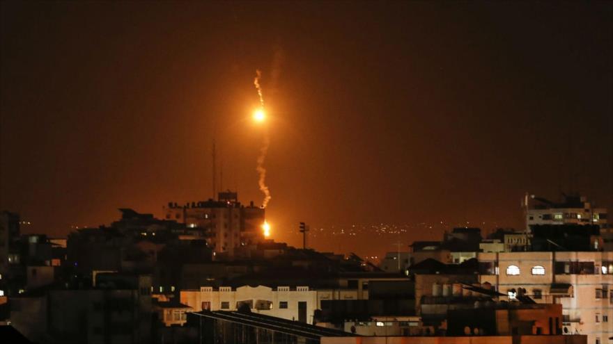 Muere otro palestino en nuevo ataque israelí; el quinto en 24 horas