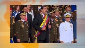 Debaten en Ecuador intento de magnicidio contra Nicolás Maduro