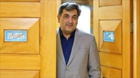 Consejo Municipal de Teherán elige al nuevo alcalde