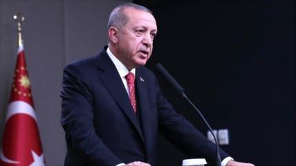 Erdogan dice que audios del asesinato de Khashoggi son 'terribles'