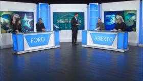 Foro Abierto; Brasil: Bolsonaro cambiará el destino del país