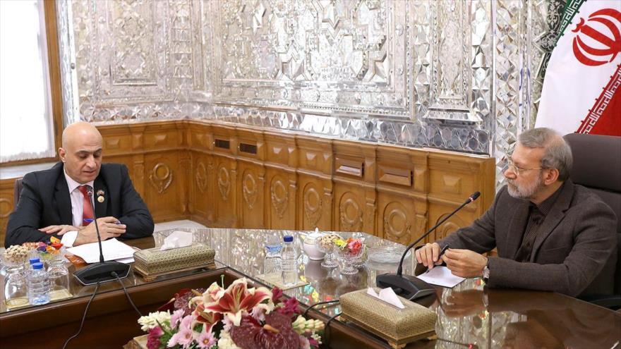 'Enemigos de Siria imponen presión política tras perder la guerra'