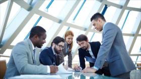 Estudio: Trabajadores prefieren trabajo significativo que dinero