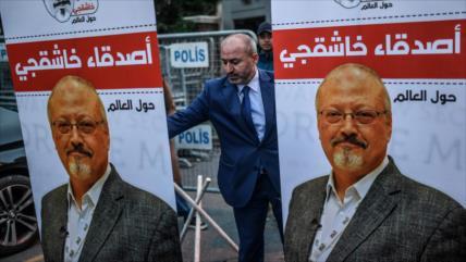Imágenes del instrumental utilizado por los asesinos de Khashoggi