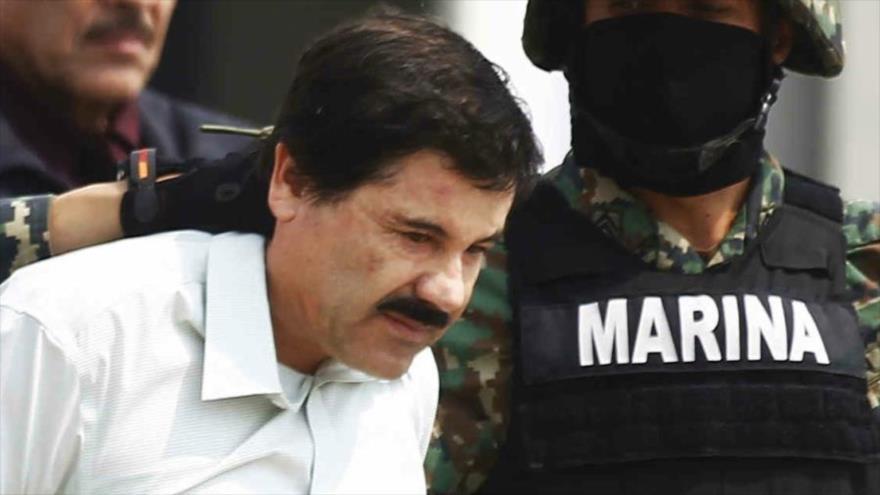 Abogado de 'El Chapo': Joaquín Guzmán no es quien todos creen | HISPANTV