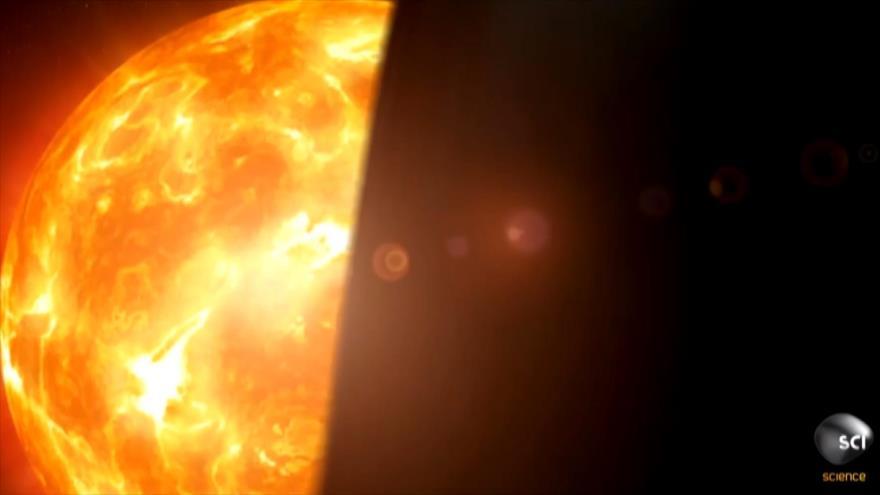 Científicos recrean por instantes las reacciones de fusión del Sol