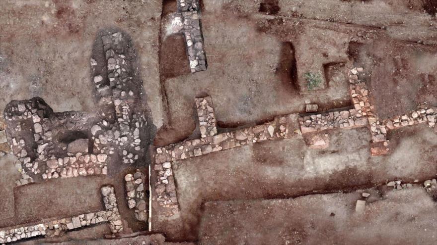 Arqueólogos hallan una antigua ciudad perdida en Grecia | HISPANTV