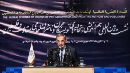 """Irán: EEUU desata """"guerras subsidiarias"""" para servir a Israel"""