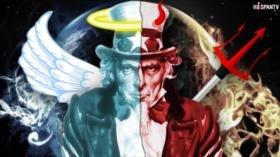 La doble moral del imperio estadounidense
