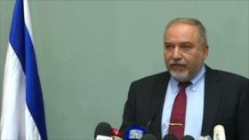Sanciones contra Irán. Dimite ministro israelí. Indígenas en Perú