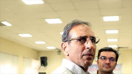 Irán ejecuta por corrupción al 'Rey de la Moneda' y su cómplice