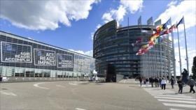 Eurocámara pide sanciones a países de UE que vendan armas a Riad