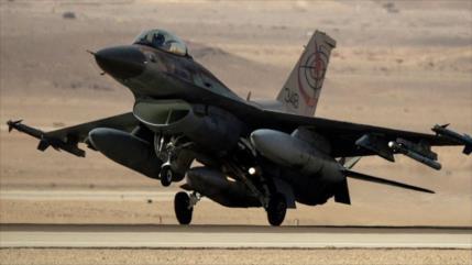 Israel prueba en Grecia cómo burlar sistemas S-300 de Siria
