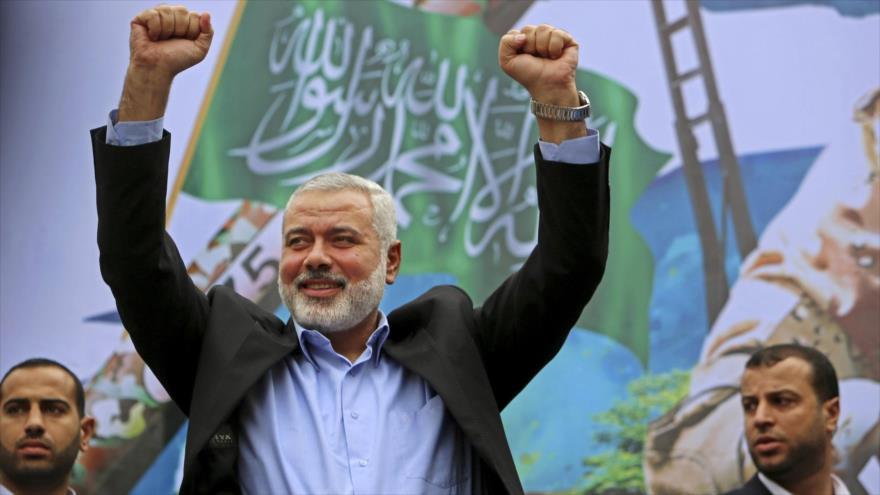 HAMAS: Renuncia de Liberman es reconocimiento de 'fracaso' por Israel