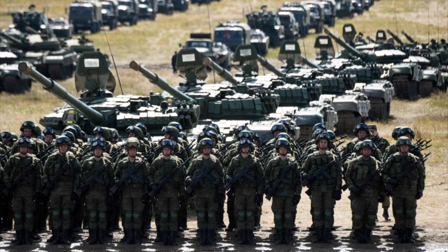 Congreso advierte de derrota de EEUU en guerra con Rusia y China