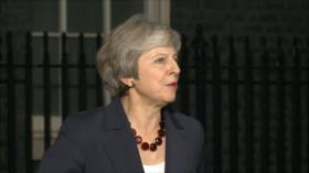 Theresa May consigue el apoyo para su proyecto de Brexit