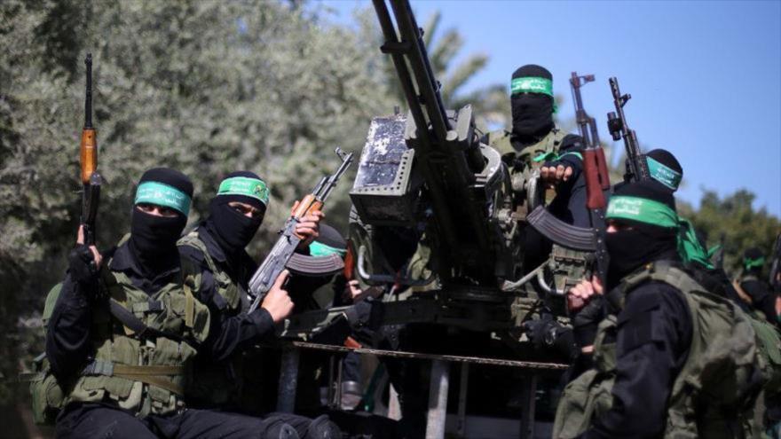 Hezbolá alaba la victoria de palestinos ante Israel en Gaza