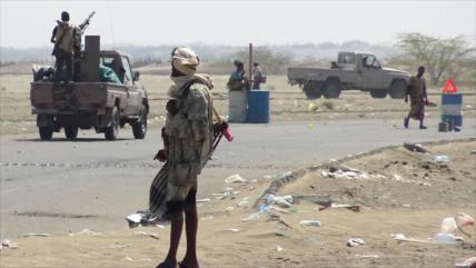 Arabia Saudí y sus aliados cesan ofensiva para tomar Al-Hudayda