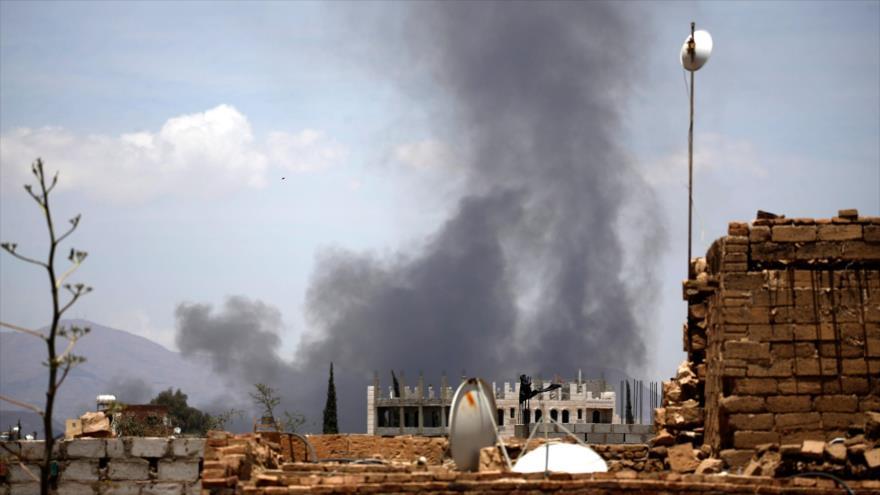 HRW: Occidente no tiene coraje para presionar a Riad en Yemen | HISPANTV