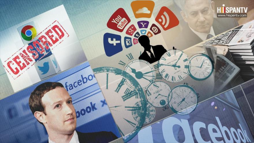 10 Minutos: Medios sociales