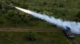 Rusia crea nuevo misil hipersónico para probar sus armas avanzadas