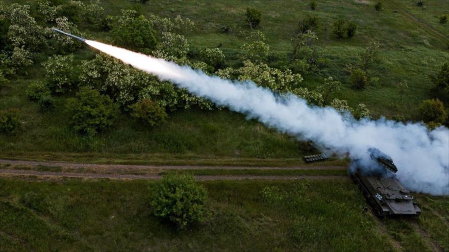 Rusia crea nuevo misil hipersónico para probar sus armas avanzadas | HISPANTV