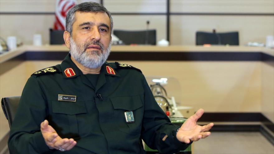 Irán aplaude victoria de una 'bloqueada' Gaza frente a Israel