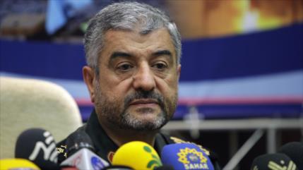 Irán informa de liberación de 5 de sus militares secuestrados