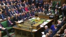 Dimisión en Reino Unido. Pacto nuclear. Caso Khashoggi