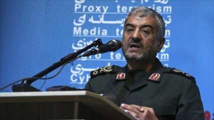 'Respuesta de Irán a hostilidad saudí es encubierta pero dolorosa'