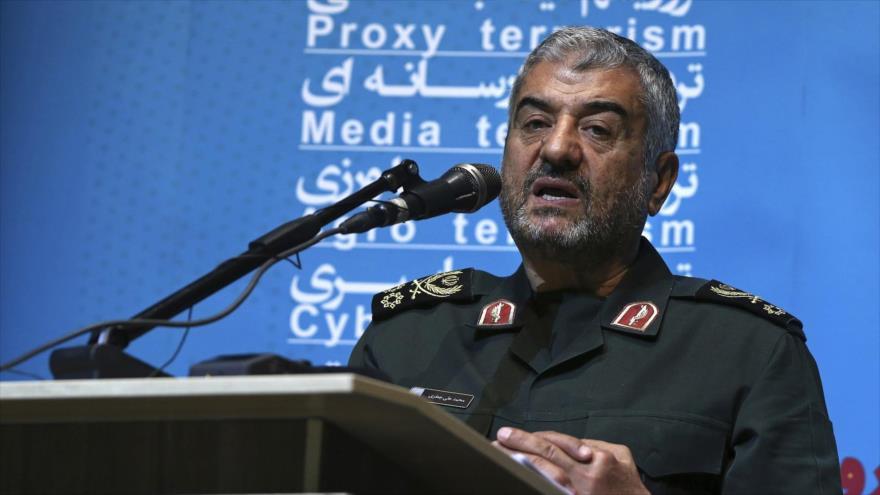 'Respuesta de Irán a hostilidades saudíes es encubierta pero dolorosa'
